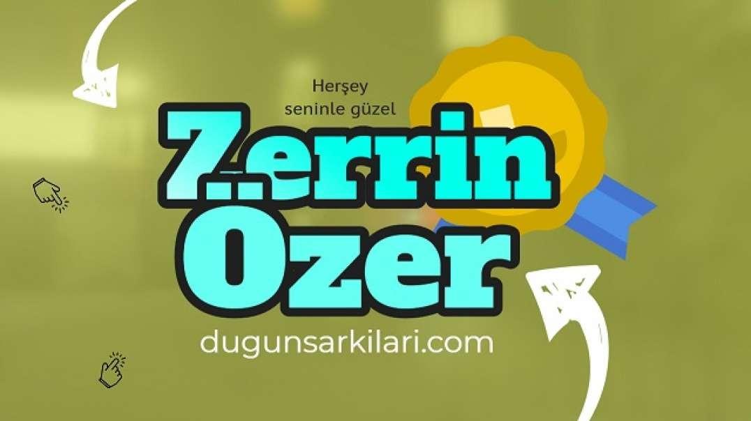 Zerrin Özer - Her şey seninle güzel ( Orijinal plak kayıt )