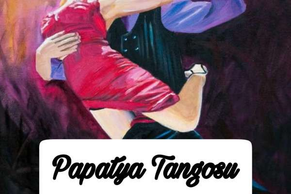 Papatya Tangosu